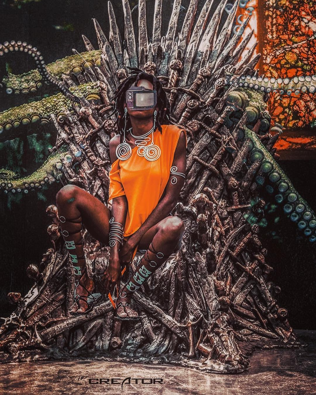 49590858 509086369580411 2699678107464830173 n - The Nigerian Anonymous Digital Artist whose Work Will Make You Shiver!