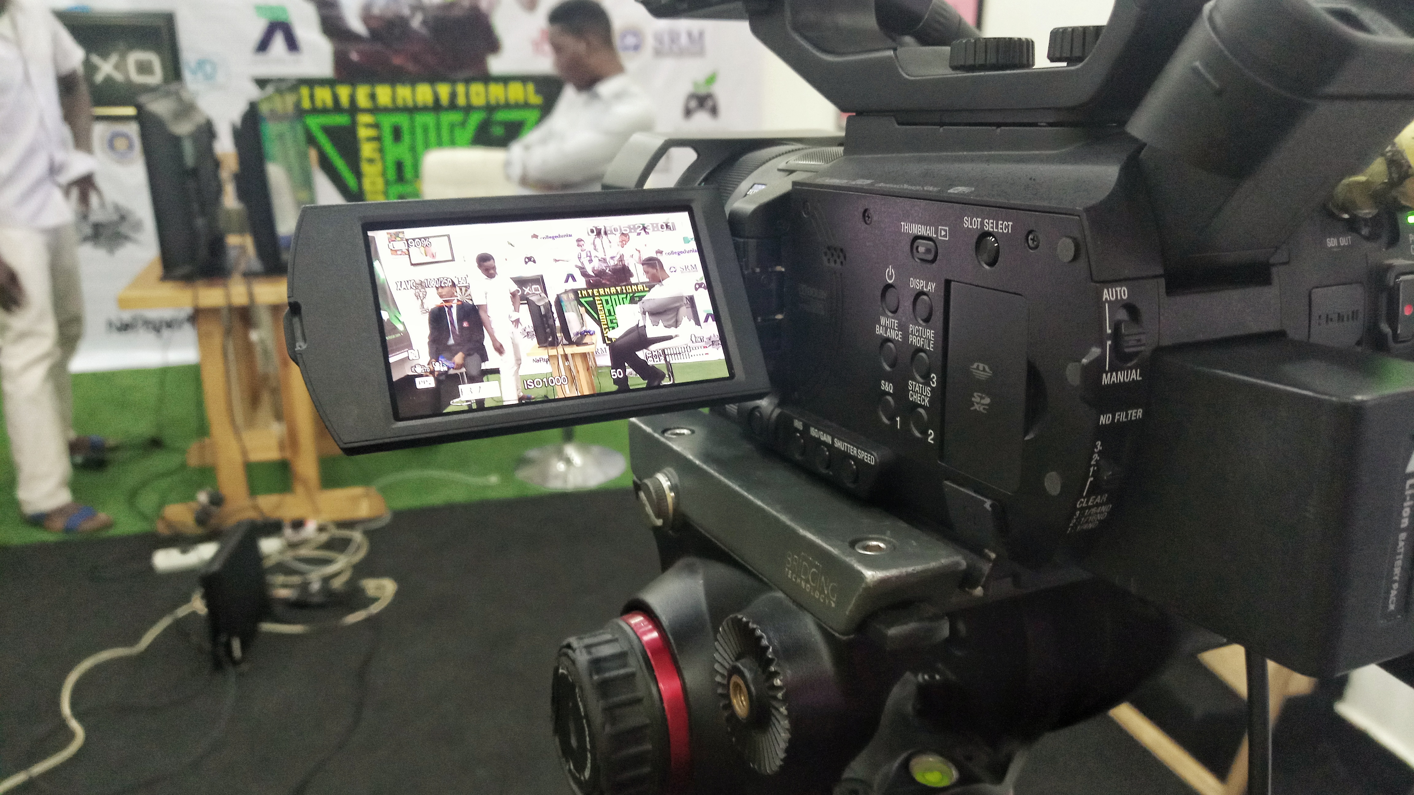IMG 20190524 164926 0 01 - International Student Rockstar League Holds Nigerian Qualifiers.