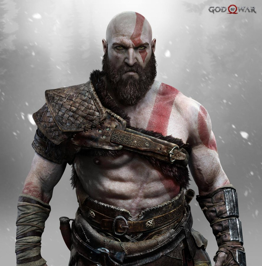 KRATOS - Seven Reasons Why Game Developers Should Watch Raising Kratos Documentary