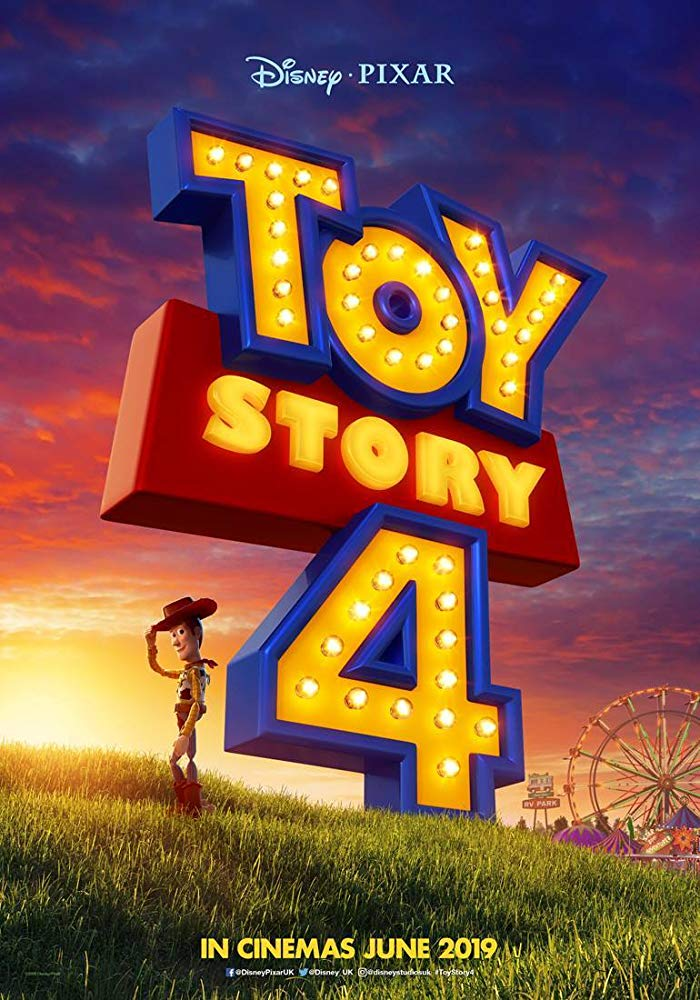 """TOY STORY 4 - Keanu Reeves Voices New Character """"Duke Caboom"""" in Toy Story 4"""
