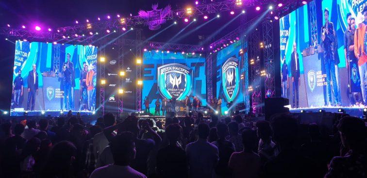 india.studentrockstar.com640PGL 756x367 - International Student Rockstar League Holds Nigerian Qualifiers.