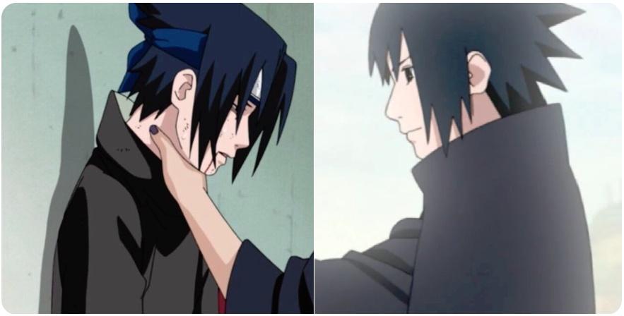 sasuke - The New 'Sasuke' Anger Meme Everyone is Using