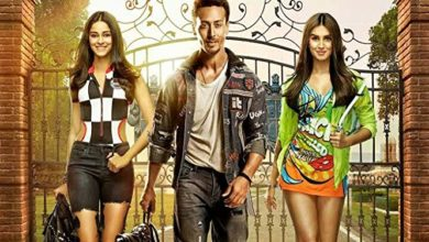 soty 2 390x220 - ''Student of the Year 2'' Receives Horrible Reviews, Debuts 1.6 Million Naira Box Office.