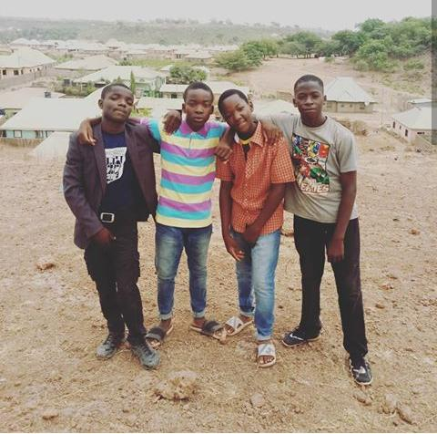 WhatsApp Image 2019 06 19 at 2.04.20 PM - Read The Incredible True Story of the Young Kaduna Sci-Fi filmmakers