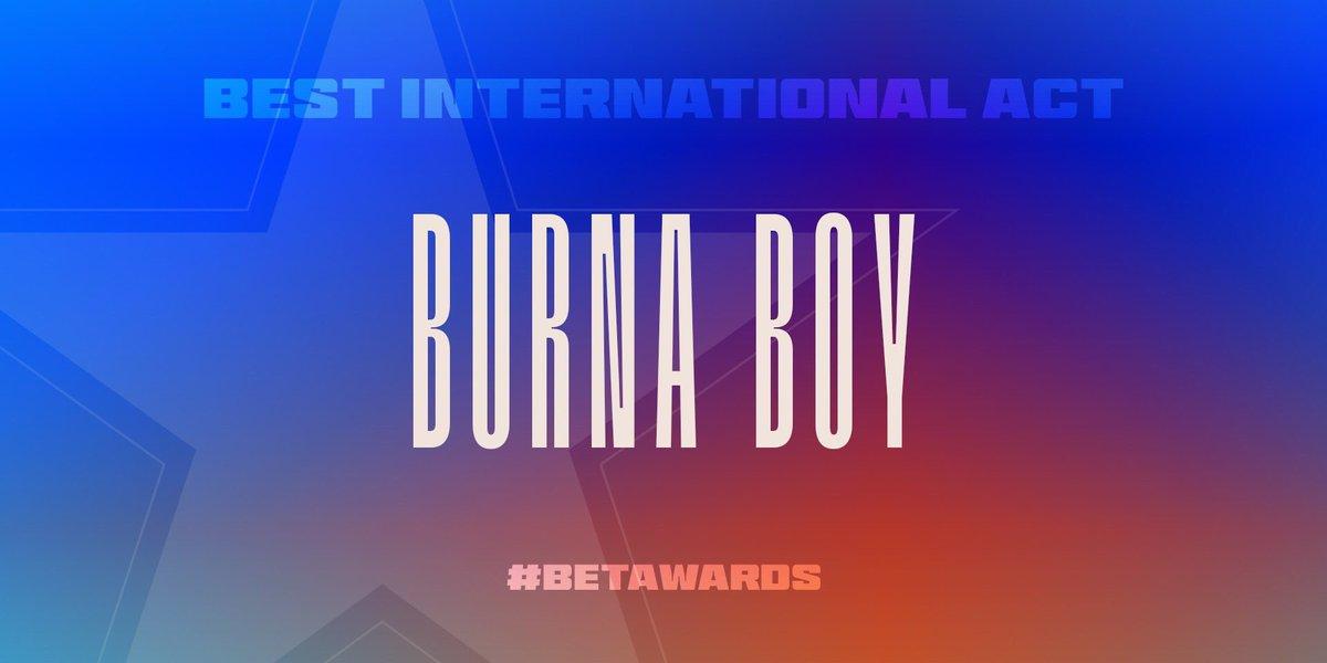 bb boy - Nipsey Hussle Honored, Marsai Martin Wins, Mama Burna's Quick Word + More Highlights BET 2019