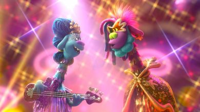 trolls 2 390x220 - Trolls 2 New Trailer is Here and its All Kinds of Music Except Afro Beats!