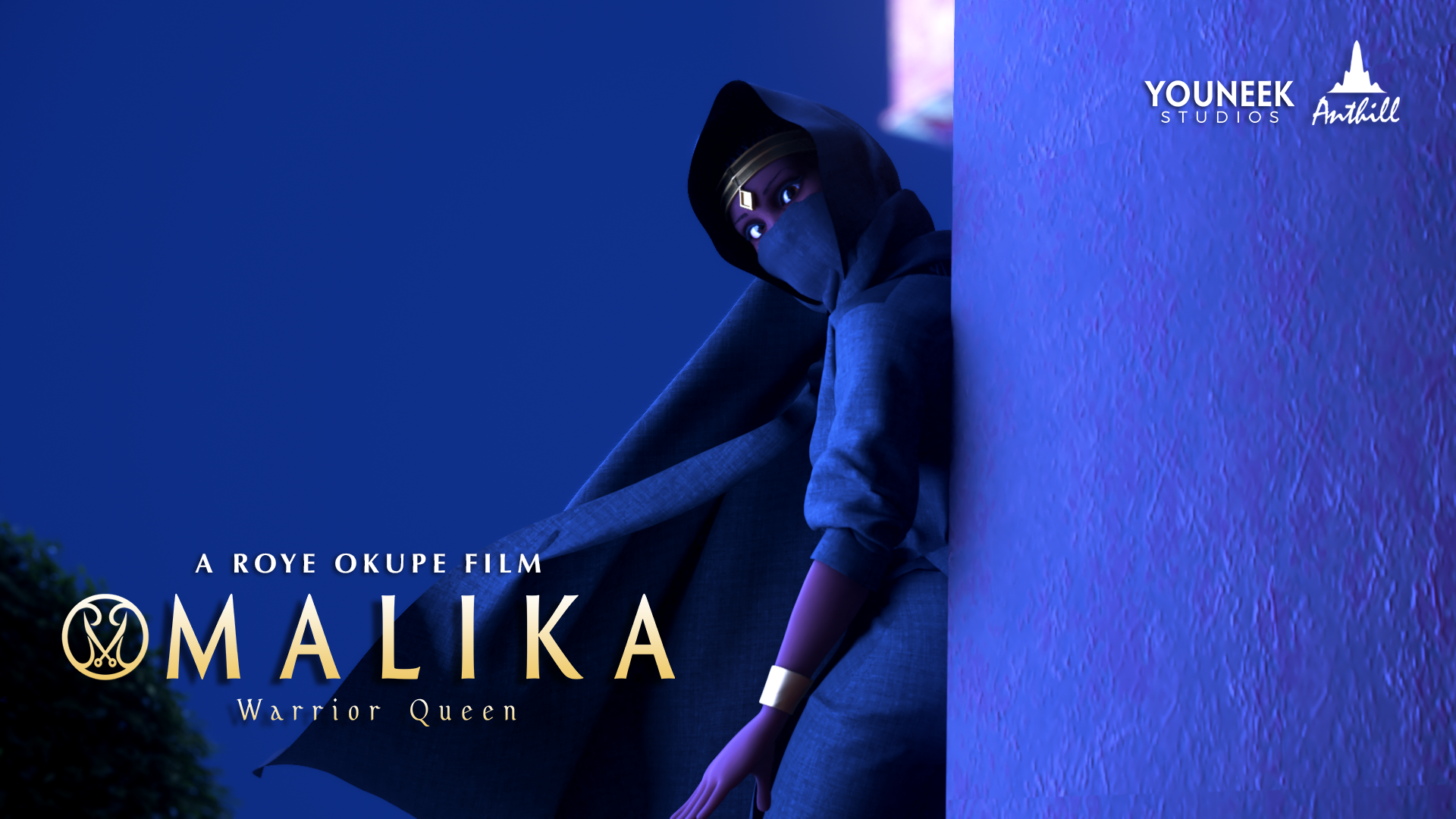 7 - From Comic Strip to Animation: Read Full Malika Story + Budget Details Exclusives