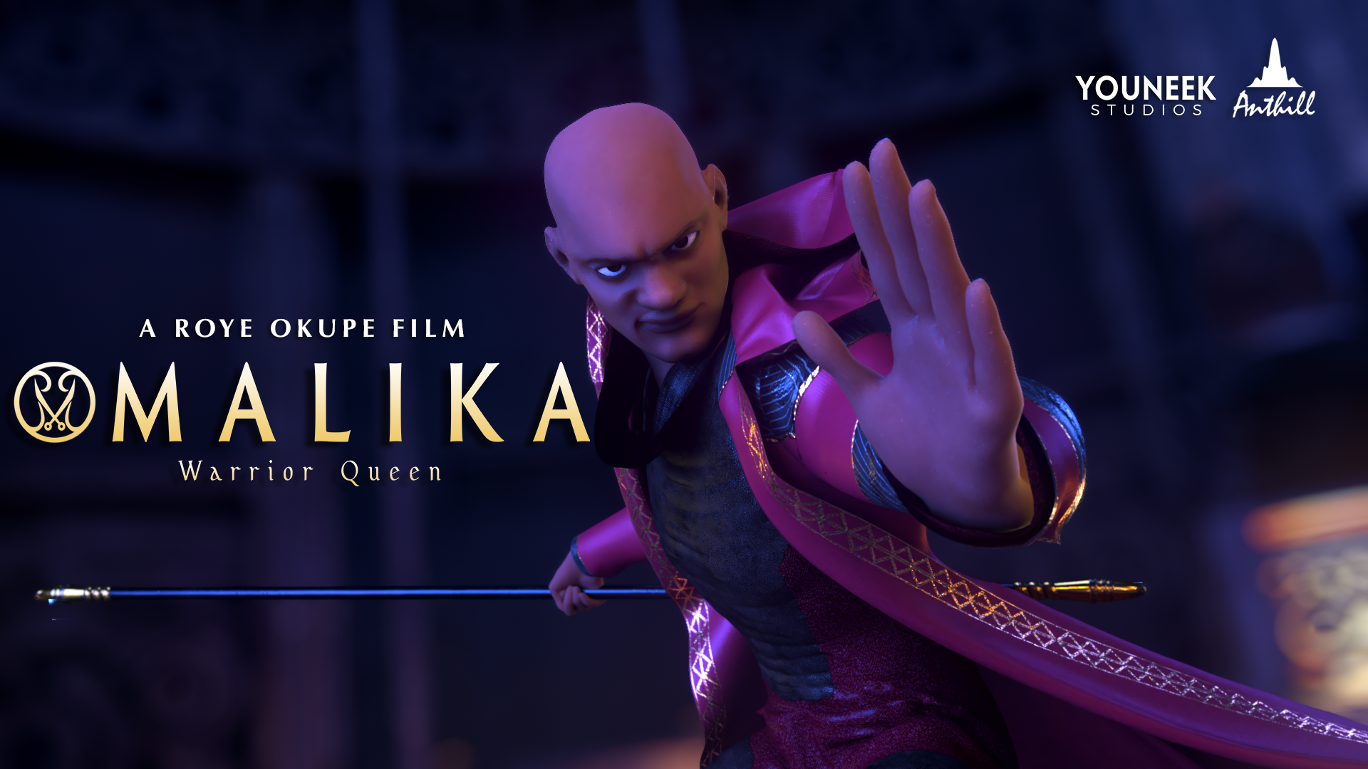 8 - From Comic Strip to Animation: Read Full Malika Story + Budget Details Exclusives