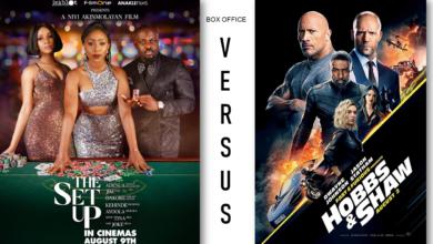 Slide1 390x220 - The Set Up VS Hobbs & Shaw Box Office Showdown Begins!