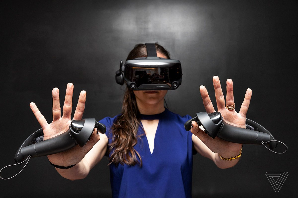 vr - Virtual Reality Filmmaker Joel Benson Enters Venice 76th Film Festival Competition 2019