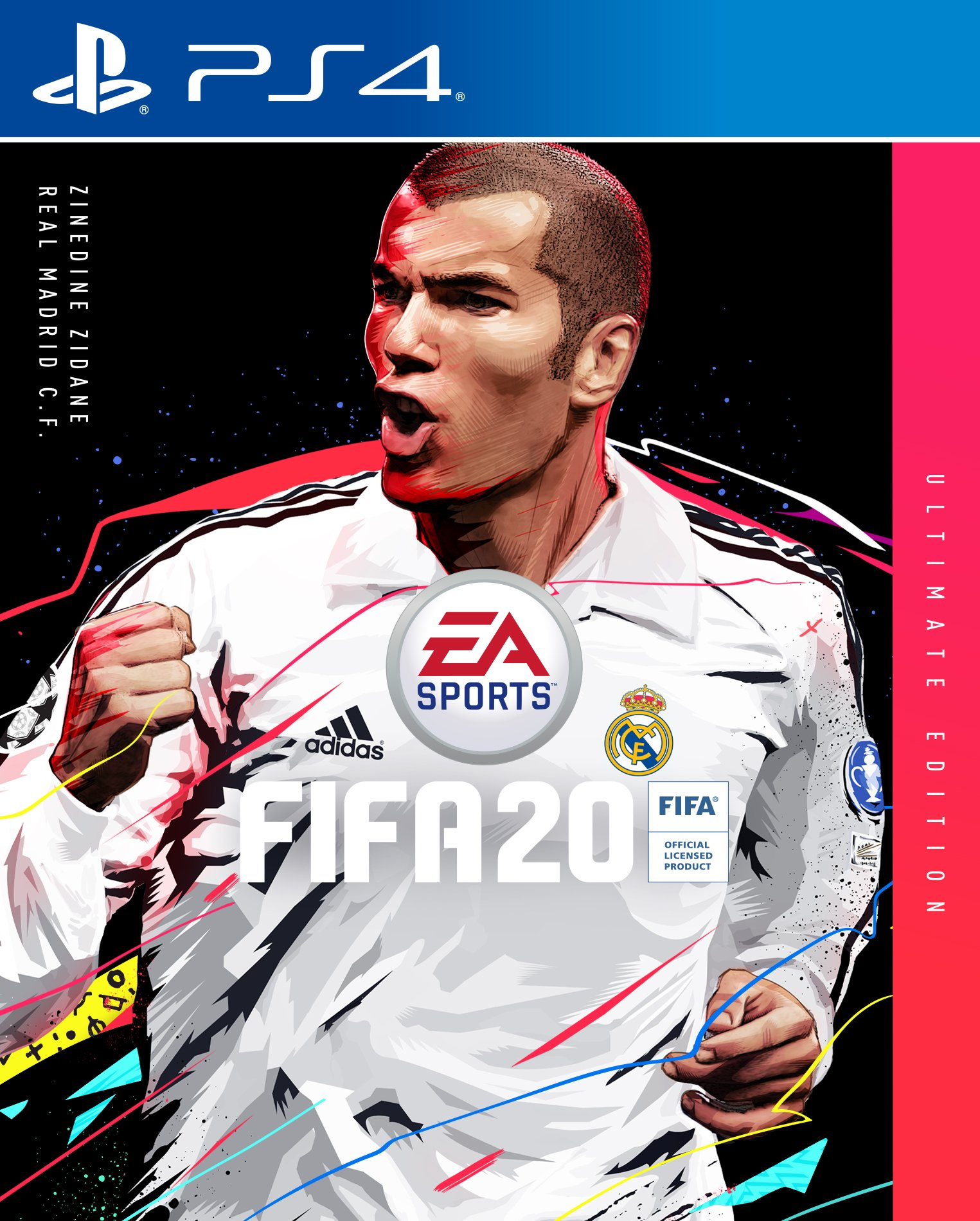 fifa 20 1 - 7 Key Things To Know About FIFA 2020 Coming This September
