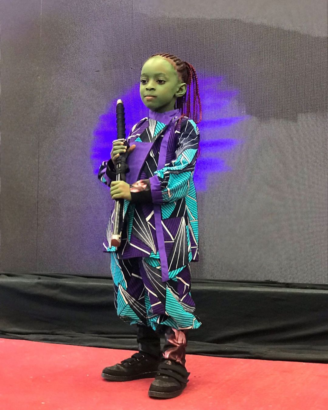 66769841 432801047310524 519349269950634276 n - Lagos Comic Con 2019: Dates, How To Register For Free And More Details