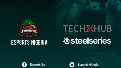IMG 20190927 WA0016 390x220 - eSport Nigeria Announces Gaming Partnership with TechXhub