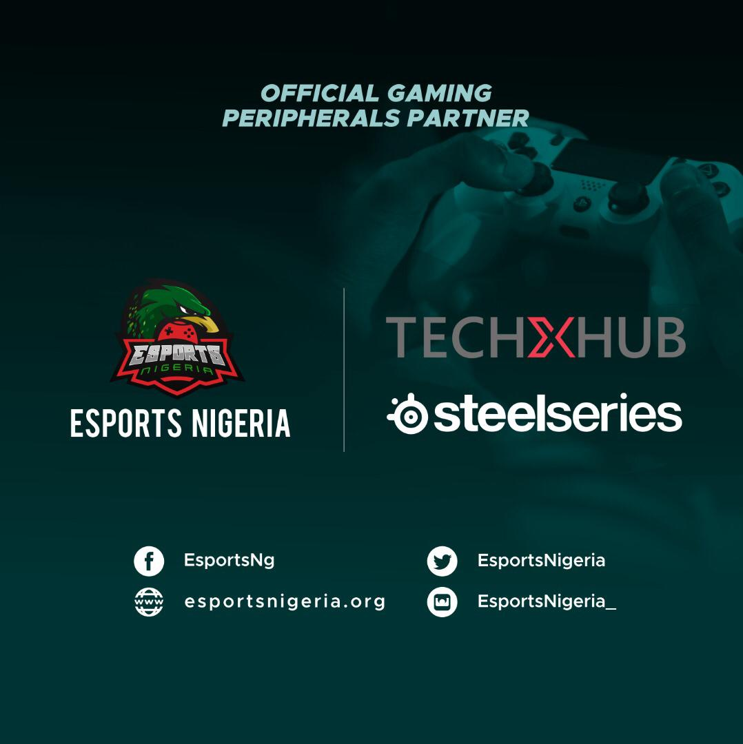 IMG 20190927 WA0016 - eSport Nigeria Announces Gaming Partnership with TechXhub