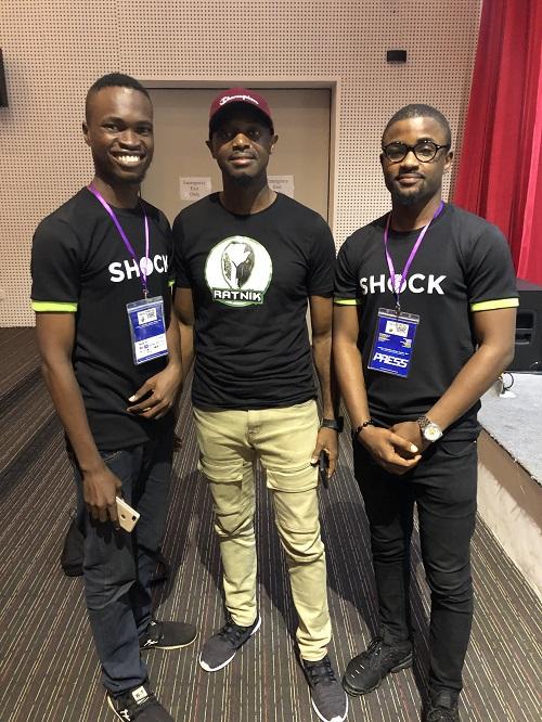 IMG 8942 - What We Saw at Lagos Comic Con 2019: Malika, Ratnik, Hero Corp & Joker
