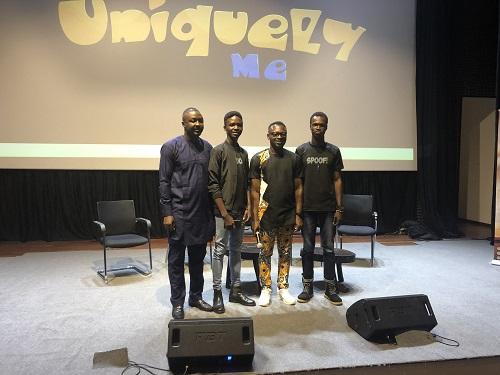 IMG 9043 - What We Saw at Lagos Comic Con 2019: Malika, Ratnik, Hero Corp & Joker