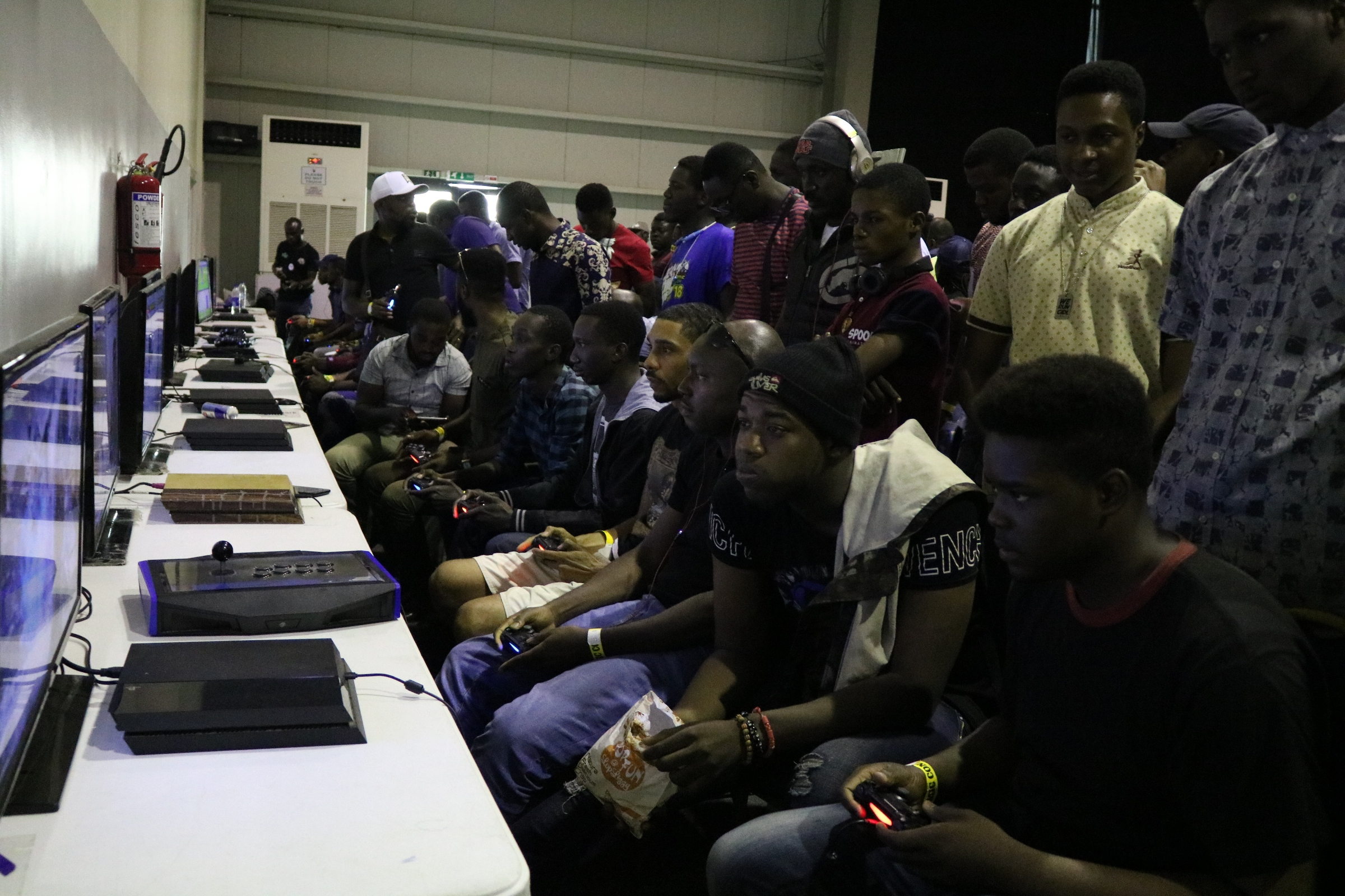 IMG 9529 1 - REVEALED: Full Program Schedule For Lagos Comic Con 2019 + eSports Venue Change