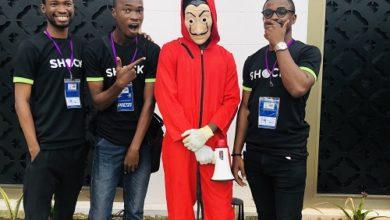 IMG E9130 8 390x220 - What We Saw at Lagos Comic Con 2019: Malika, Ratnik, Hero Corp & Joker