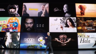 appletvplus 390x220 - The New Apple TV+ Original Shows and How Much Per Episode?