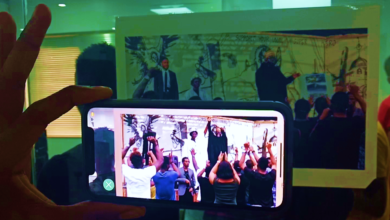 ar app 12 1 390x220 - Coca-Cola's New AR App For Storytelling is Not New To Us