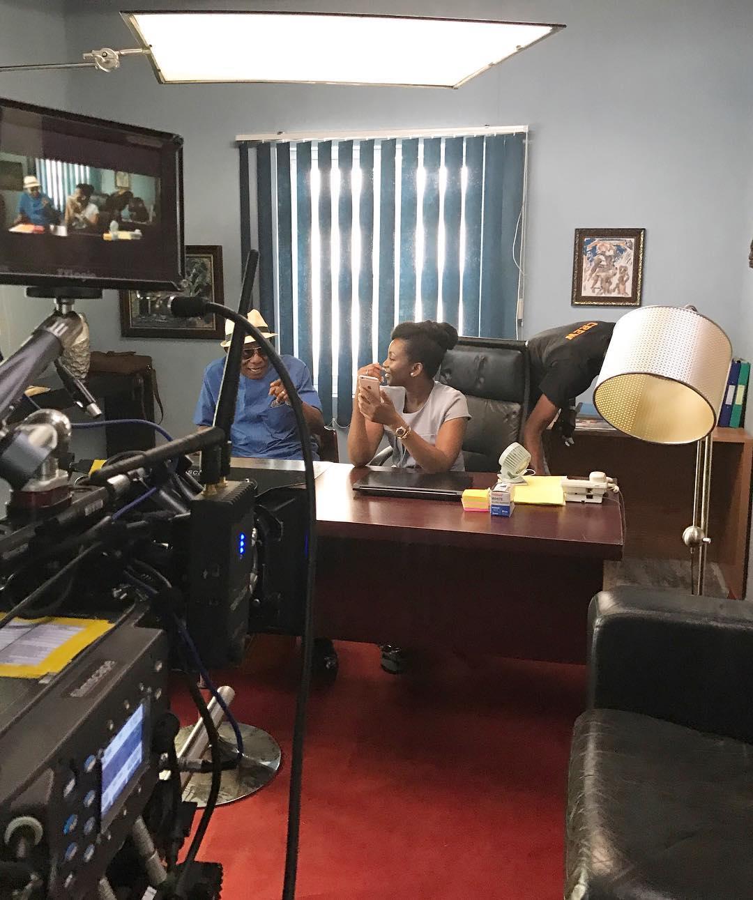 18809598 1190720237723706 2332913346266791936 n - #Oscar2020: Read Why Lionheart – Nigeria First Oscar Entry Caused Controversy