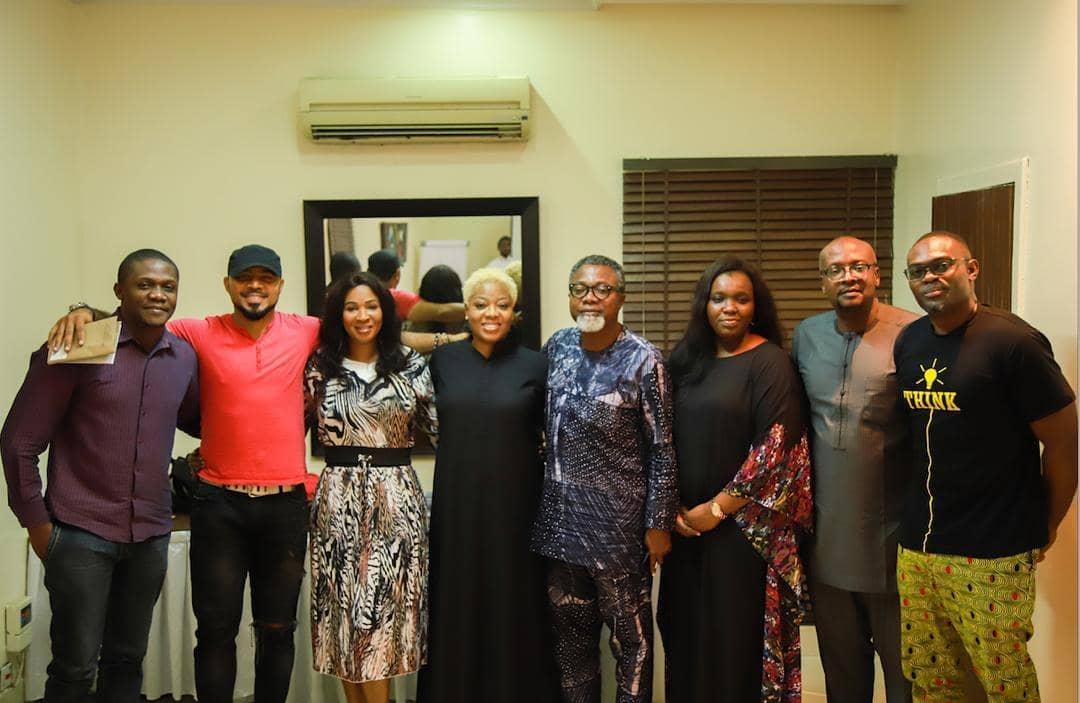 70133973 2425520964206287 2402226270808727123 n - #Oscar2020: Read Why Lionheart – Nigeria First Oscar Entry Caused Controversy