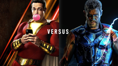 Comedy Creator Autosaved 390x220 - THOR vs SHAZAM is Trending! Who Wins This Fight?
