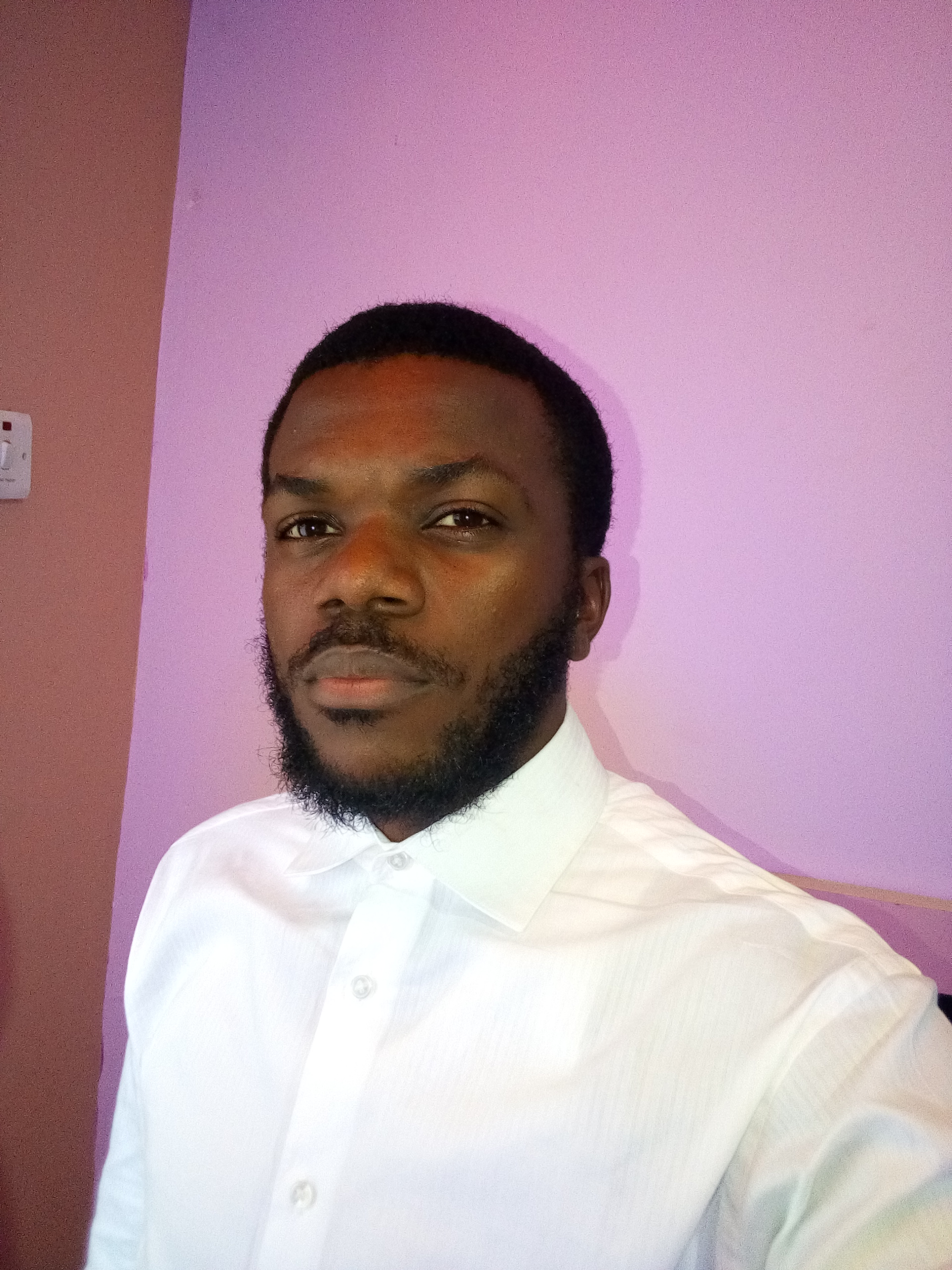"IMG 20180818 100129 - Indigenous Game Developer ""Edu Shola"" and How he Builds Nigerian Games"