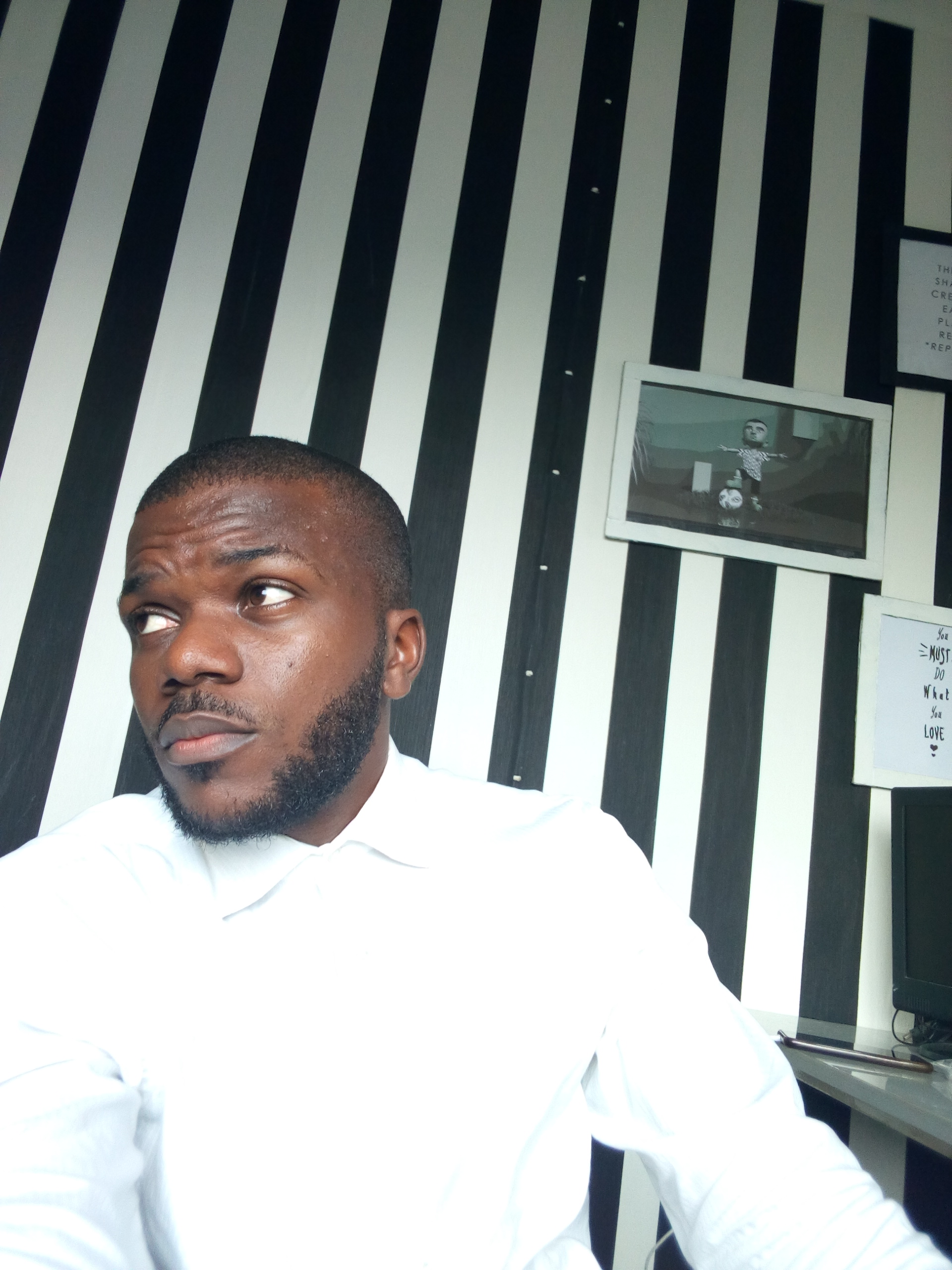 "IMG 20190721 130303 - Indigenous Game Developer ""Edu Shola"" and How he Builds Nigerian Games"