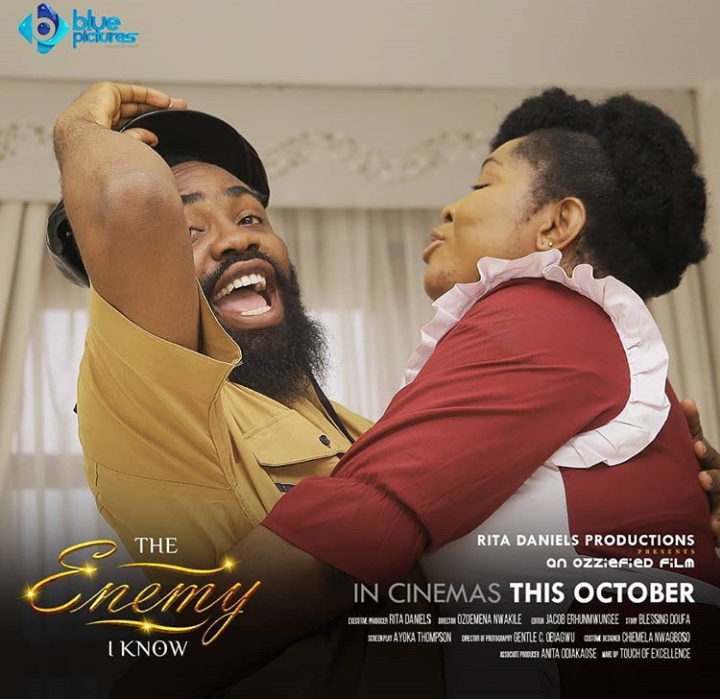 Screenshot 20191017 142250 - Elevator Baby Tops Nollywood Box Office Films with 4.5 Million Weekend Gross