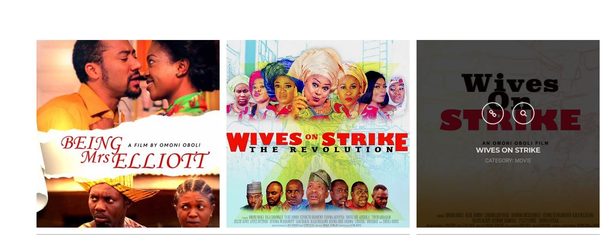 dve - Omoni Oboli's Love is War Hits N7 Million Weekend Debut + Top 5 Box Office Films
