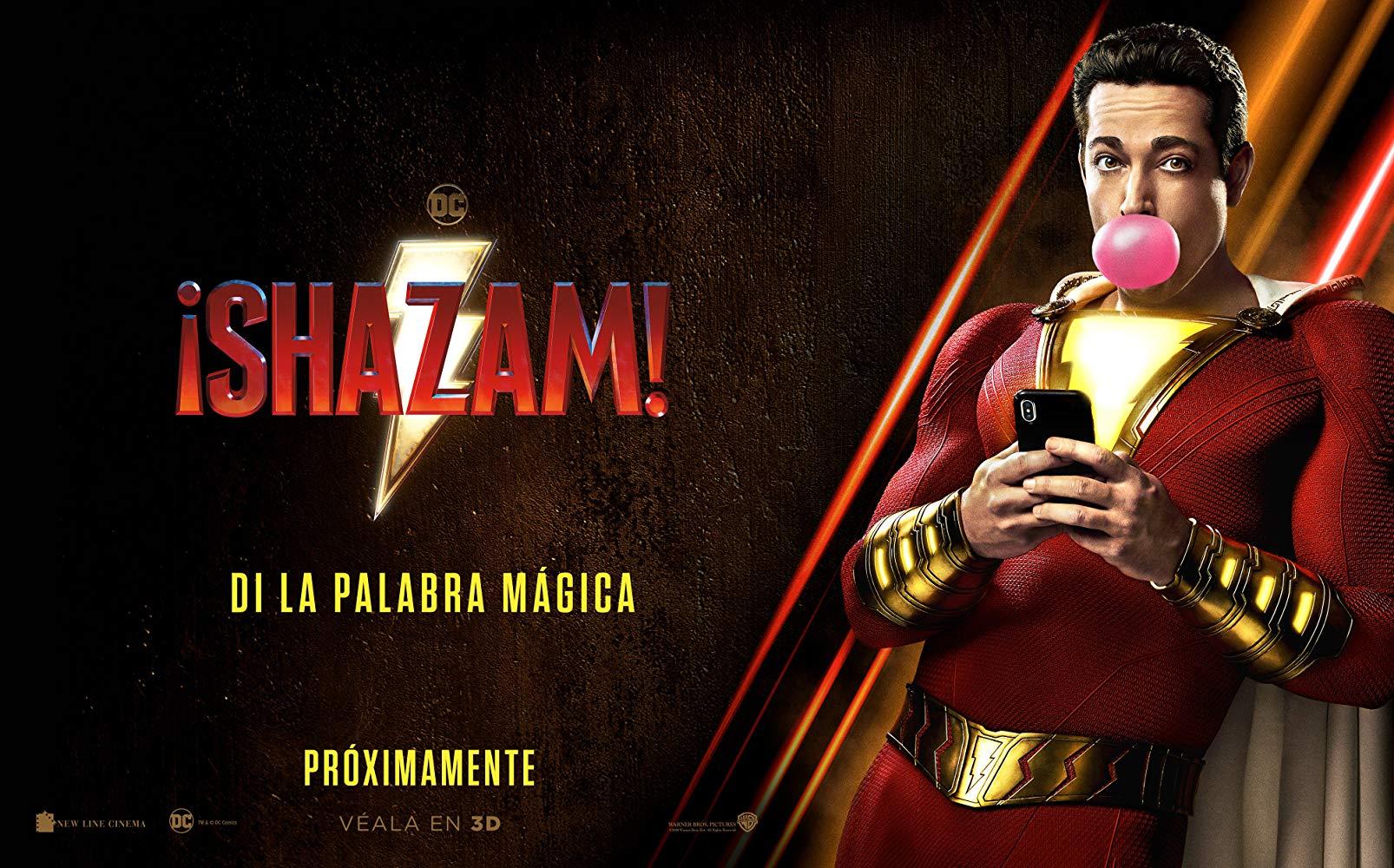 shazam - THOR vs SHAZAM is Trending! Who Wins This Fight?