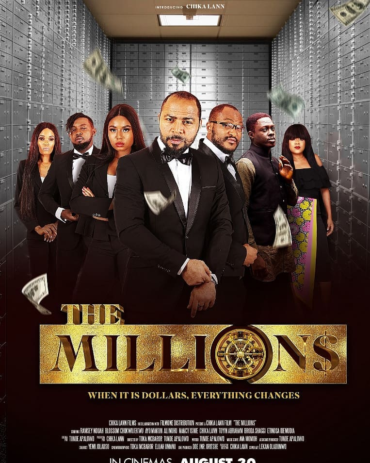 68757130 2009077829191652 8326320056792835895 n - Ava Momoh and How he Solves the ''Music'' Problem for Film/TV