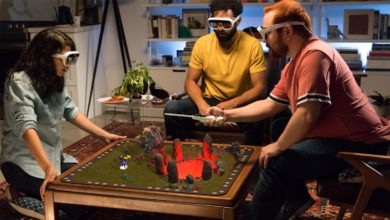 t5 390x220 - Tilt Five AR Tabletop Gaming Has Been Funded