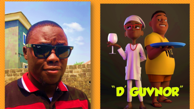 gb 1 390x220 - How Gbenga Ajetomobi Earns Money with Animation