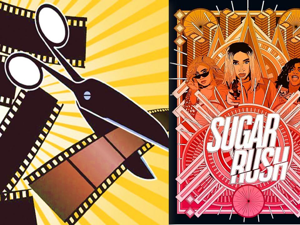 jade sugar rush movie - Sugar Rush Movie Faces Creative Re-Edits and it's Awful