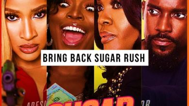 srs 2 390x220 - Blockbuster Movie, Sugar Rush Suspended Temporarily - Reactions!