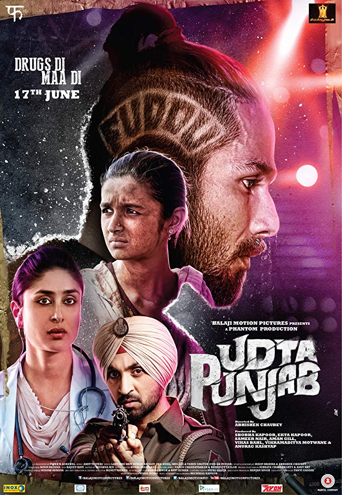 udta - Sugar Rush Movie Faces Creative Re-Edits and it's Awful