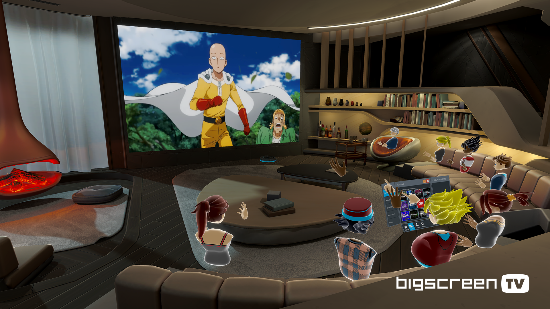 vr - Experience The Cinema and More in Virtual Reality - Anywhere, Anytime