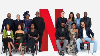 netflix 1 390x220 - Stream Wars: Netflix Touches Down in Nigeria - Who's Next?