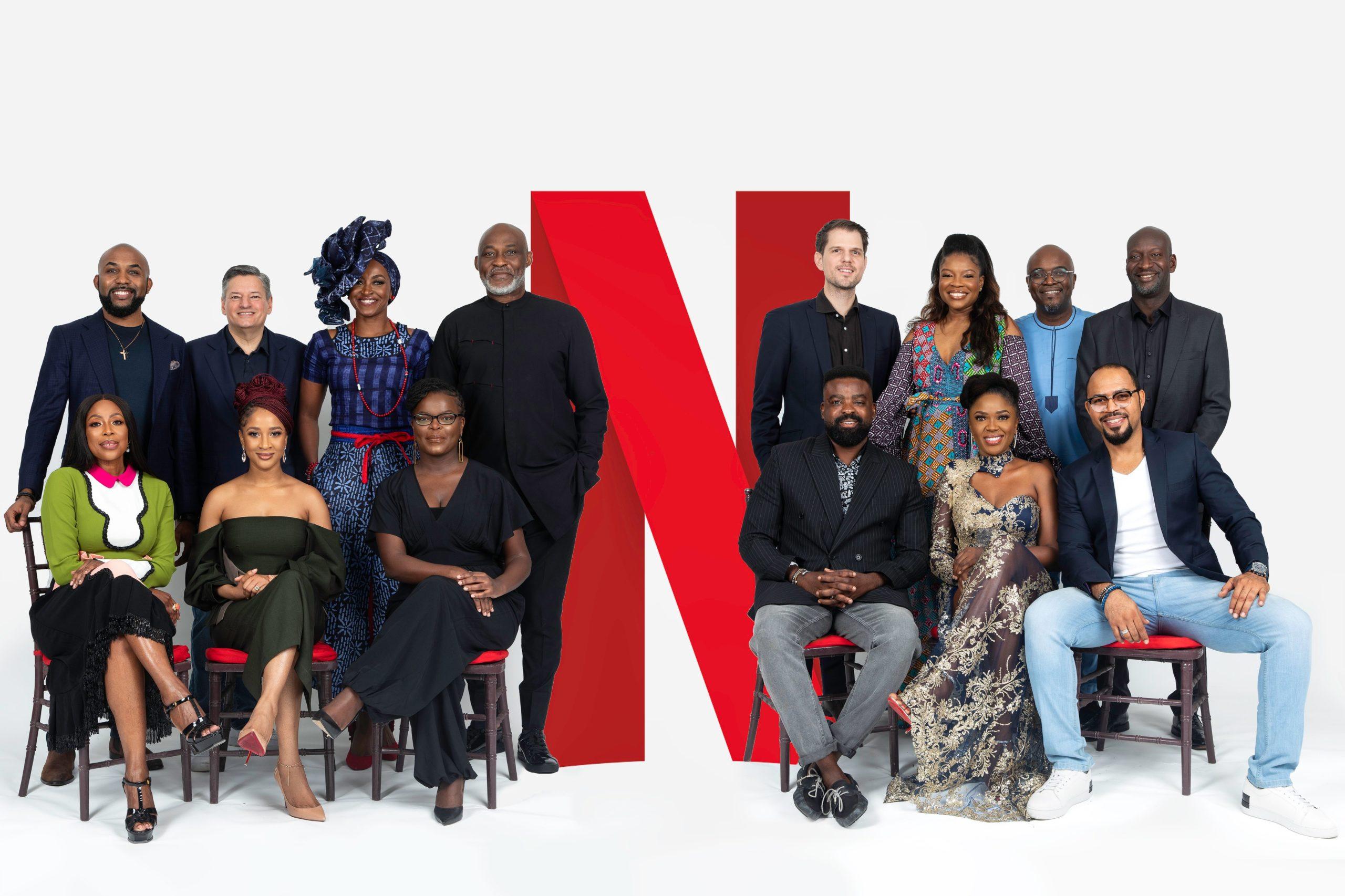 netflix 1 scaled - Netflix Naija Should Really Up it's Social Media Game