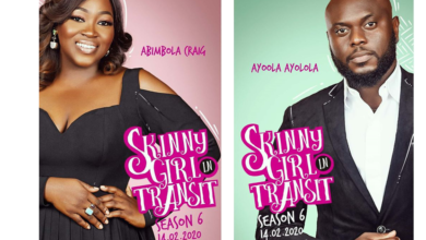 sgit 6 390x220 - Skinny Girl In Transit Returns With Season 6 - Watch Trailer