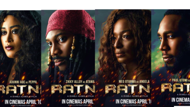 RANIK 390x220 - Nigerian Sci-Fi Adventure Movie Ratnik is Ready + Exclusive Posters