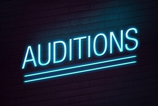 auditions - How Social Media is Changing Auditions in Nollywood - Baaj Adebule