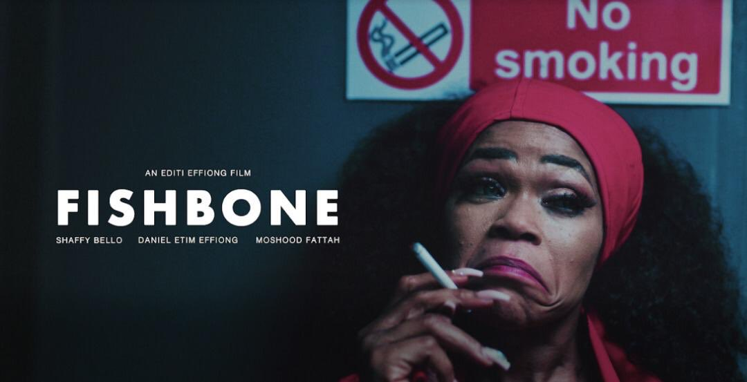 """15882863537685296726708261684753 - Film Review – """"FishBone serves Karma in a nice dose of 25 minute or less"""""""