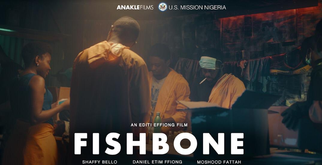 """15882863967507874257263530067056 - Film Review – """"FishBone serves Karma in a nice dose of 25 minute or less"""""""