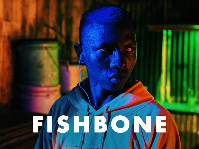 """15882864873705644377938328309836 - Film Review – """"FishBone serves Karma in a nice dose of 25 minute or less"""""""