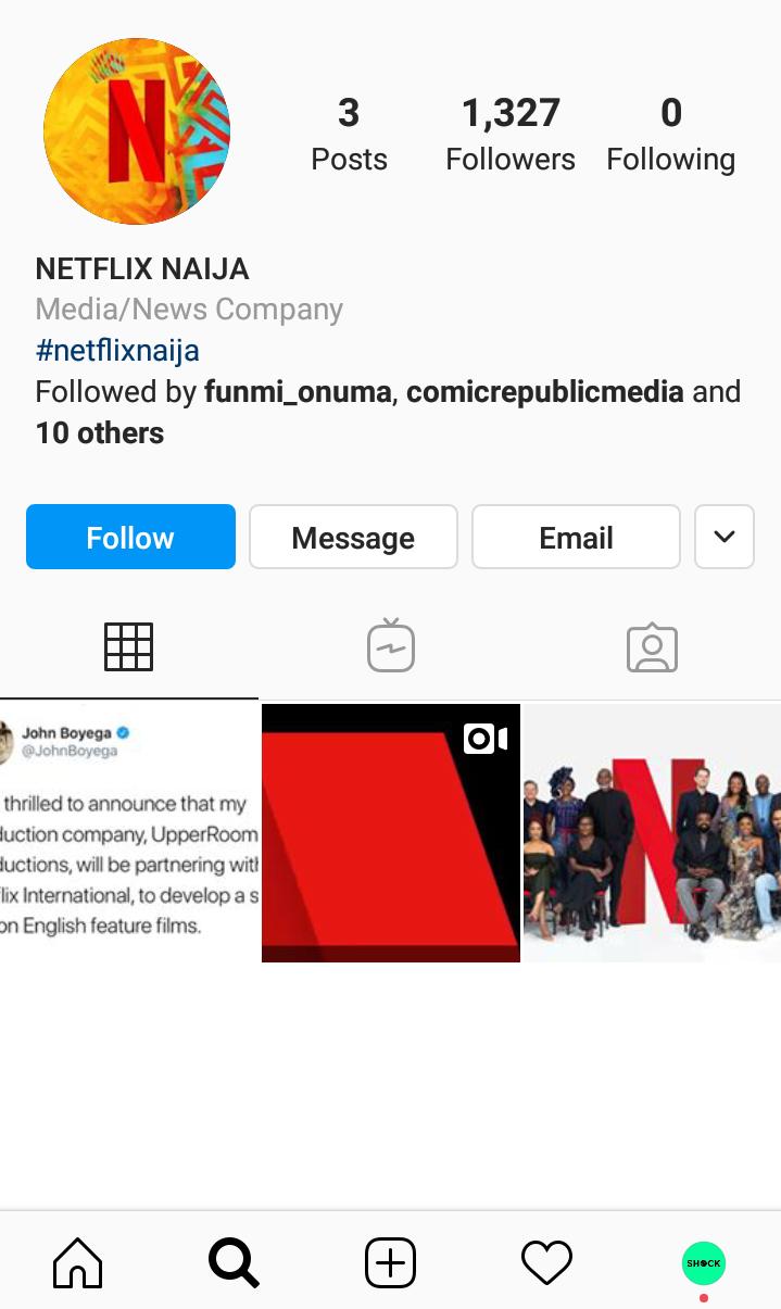 Screenshot 20200511 011314 e1589156498409 - Netflix Naija Should Really Up it's Social Media Game