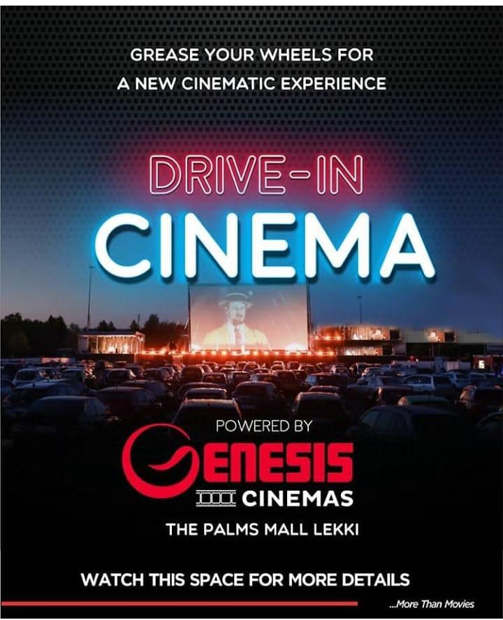 Screenshot 20200516 165005 - Why Drive-In Cinemas is the Next Big Pivot