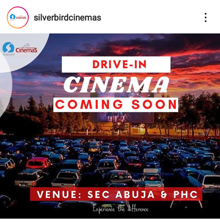 Screenshot 20200517 180845 - Why Drive-In Cinemas is the Next Big Pivot
